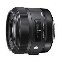 30 mm F1.4 HSM DC (Nikon) AF30 / 1.4DCHSM 'envío gratuito'.