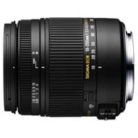 18-250 mm F3.5-6.3 DC MACRO OS HSM (for Canon) AF18-250MMF3.5-6.3DMOH.