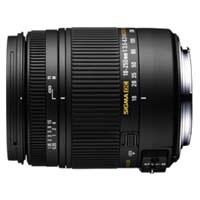 18-250 mm F3.5-6.3 DC MACRO OS HSM (Nikon) AF18-250MMF3.5-6.3DMOH 'envío gratuito'.