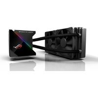 ASUS ROG RYUJIN 240 水冷一体型CPUクーラー:九州・博多・天神近辺でPCをパーツ買うならツクモ福岡店!