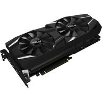 ASUS DUAL-RTX2080Ti-O11G GeForce RTX 2080Ti搭載 PCI-Express3.0対応 グラフィックボード:九州・博多・天神近辺でPCをパーツ買うならツクモ福岡店!
