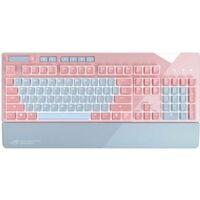 ASUS XA01 ROG STRIX FLARE PNK LTD Cherry MX RGB メカニカルゲーミングキーボード:関西・大阪・なんば・日本橋近辺でPCをパーツ買うならTSUKUMO BTO Lab. ―NAMBA― ツクモなんば店!