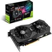 ROG-STRIX-GTX1650-O4G-GAMING GeForce GTX 1650搭載 グラフィックボード