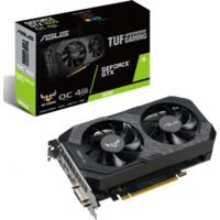 TUF-GTX1650-O4G-GAMING ※ウィンターボーナスSALE! 《送料無料》
