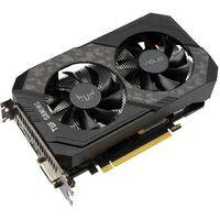 ASUS TUF-GTX1650S-O4G-GAMING GeForce GTX 1650 SUPER搭載 PCI Express x16(3.0)対応 グラフィックボード:関西・大阪・なんば・日本橋近辺でPCをパーツ買うならTSUKUMO BTO Lab. ―NAMBA― ツクモなんば店!