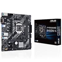 ASUS PRIME B460M-K Intel B460搭載 LGA1200対応 MicroATXマザーボード:関西・大阪・なんば・日本橋近辺でPCをパーツ買うならツクモ日本橋!