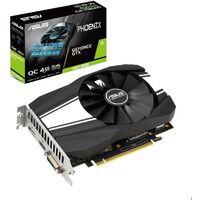 ASUS PH-GTX1650S-O4G GeForce GTX 1650 SUPER搭載 PCI Express x16(3.0)対応 グラフィックボード:関西・大阪・なんば・日本橋近辺でPCをパーツ買うならTSUKUMO BTO Lab. ―NAMBA― ツクモなんば店!