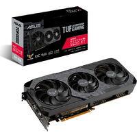 TUF 3-RX5600XT-O6G-EVO-GAMING RADEON RX 5600XT搭載 PCI Express4.0 x16対応ビデオカード