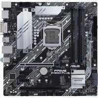 ASUS PRIME Z490M-PLUS Intel Z490 搭載 LGA1200対応 マイクロATXマザーボード:関西・大阪・なんば・日本橋近辺でPCをパーツ買うならツクモ日本橋!