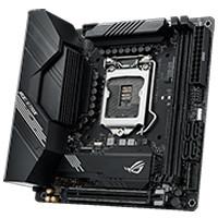 ASUS STRIX H470-I GAMING Intel H470搭載 LGA1200対応 Mini-ITXマザーボード:関西・大阪・なんば・日本橋近辺でPCをパーツ買うならツクモ日本橋!
