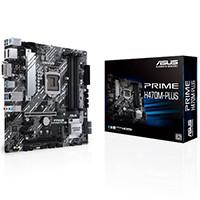 ASUS PRIME H470M-PLUS Intel H470 搭載 LGA1200対応 マイクロATXマザーボード:関西・大阪・なんば・日本橋近辺でPCをパーツ買うならツクモ日本橋!