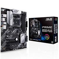 Prime B550-PLUS AMD B550搭載 Socket AM4 ATXマザーボード