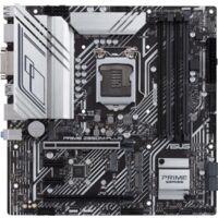 ASUS エイスース PRIME Z590M-PLUS Intel Z590搭載 LGA1200対応 MicroATXマザーボード:関西・大阪・なんば・日本橋近辺でPCをパーツ買うならツクモ日本橋!