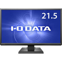 IO DATA アイ・オー・データ KH220V 21.5インチ フルHD 広視野角ADSパネル採用 広視野角ADSパネル採用 21.5型ワイド液晶ディスプレイ:博多・福岡・九州近辺でPCをパーツ買うならツクモ博多店!
