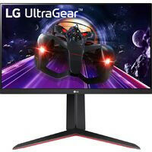 LG Electronics LGエレクトロニクス UltraGear 24GN650-BAJP ゲーミングモニター 23.8インチ フルHD IPS 144Hz 応答速度1ms(GTG) 23.8型  144Hz 応答速度1ms(GTG) sRGB99% IPS ゲーミングモニター:博多・福岡・九州近辺でPCをパーツ買うならツクモ博多店!