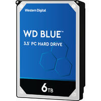 WD60EZAZ/RT WD Blueシリーズの6TBHDD!