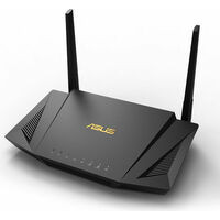 ASUS RT-AX56U デュアルバンド対応 Wi-Fi 6 無線LANルーター:関西・大阪・なんば・日本橋近辺でPCをパーツ買うならツクモ日本橋!