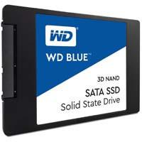 WDS100T2B0A WD Blue 3D NAND SATA SSD 1TB 2.5インチ