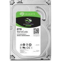 BarraCuda ST8000DM004 BarraCuda 3.5インチHDD SATA6Gb/s 2TBプラッタ/256MBキャッシュ