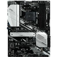 X570 Pro4 AMD X570 搭載 Socket AM4 対応 ATX マザーボード