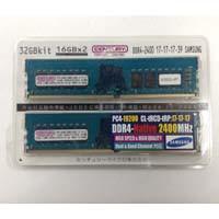 センチュリーマイクロ CK16GX2-D4U2400/S PC4-19200 / DDR4-2400 / 32GB(16GB×2枚組):九州・博多・天神近辺でPCをパーツ買うならツクモ福岡店!