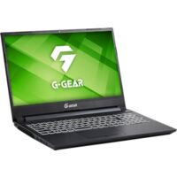 G-GEAR note N1573K-700/T - Core i7 ノートPC SSD256GB Windows 10 Home