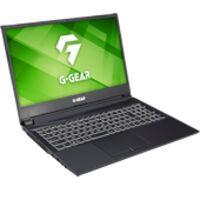 eX.computer G-GEAR note N1574K-720/T - Core i7 ノートPC SSD500GB Windows 10 Home G-GEAR note 即納モデル GeForce RTX2060 / 6GB搭載:関西・大阪・なんば・日本橋近辺でPCをパーツ買うならツクモ日本橋!