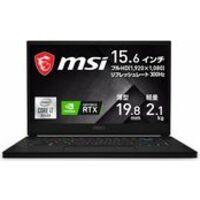 MSI エムエスアイ GS66-10UG-003JP [ 15.6型 / フルHD / i7-10870H / RTX 3070 / 16GB RAM / 1TB SSD / Windows 10 Home ]  GS66 Stealth リフレッシュレート300Hz 15.6型液晶 ゲーミングノートPC:関西・大阪・なんば・日本橋近辺でPCをパーツ買うならTSUKUMO BTO Lab. ―NAMBA― ツクモなんば店!