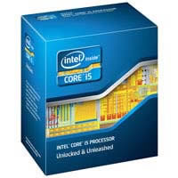 【クリックで詳細表示】Core i5 2500K Box (LGA1155) BX80623I52500K 並行輸入品 《送料無料》