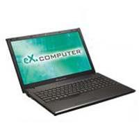 eX.computer G-GEAR mini GI7J-B64T/NT4