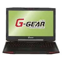 eX.computer G-GEAR note N1563J-710T/SP3/TH