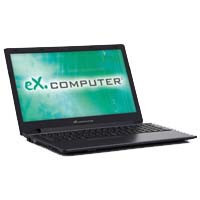 eX.computer N1502K-310/T/8G ノートPC SSD240GB Windows10