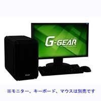 eX.computer G-GEAR mini GI7J-B64T/NT2