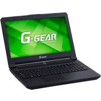 eX.computer G-GEAR note N1583J-710T/SP2/TH