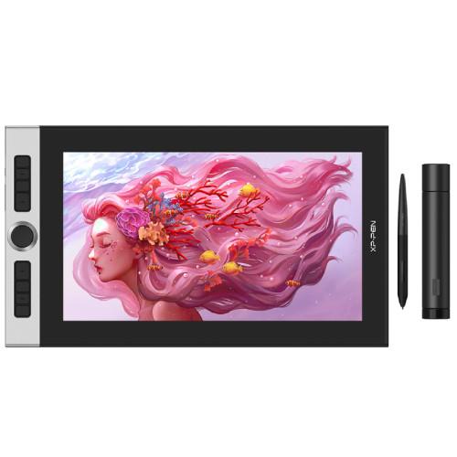 XP-PEN エックスピーペン Innovator 16 92% Adobe RGB フルHD 15.6型薄型液晶タブレット:博多・福岡・九州近辺でPCをパーツ買うならツクモ博多店!
