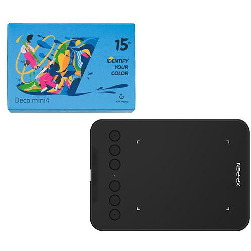 Deco mini4 15周年記念パッケージ ポータブルペンタブレット