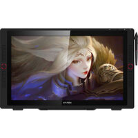 Artist 24 Pro 超高速23.8 インチ 大画面2KQHD液晶ペンタブレット