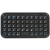 コンパクト Bluetooth キーボード BTKB-02