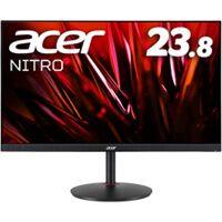 Acer エイサー Nitro XV1 XV241YXbmiiprx 23.8インチ フルHD ゲーミングモニター IPSパネル 270Hz 応答速度0.5ms(GTG、Min.) 23.8型 フルHDゲーミングモニター リフレッシュレート270Hz対応:関西・大阪・なんば・日本橋近辺でPCをパーツ買うならツクモ日本橋!