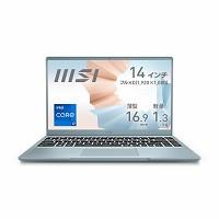 MSI エムエスアイ MODERN-14-B11M-461JP [ 14型 / フルHD / i7-1165G7 / 16GB RAM / 512GB SSD / Windows 10 Home / ブルーストーン ] Modern 14 B11 14型液晶 ビジネス向け ノートパソコン:関西・大阪・なんば・日本橋近辺でPCをパーツ買うならTSUKUMO BTO Lab. ―NAMBA― ツクモなんば店!
