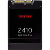 Z410 240GB(SD8SBBU-240G-1122) お手頃価格のSSD!
