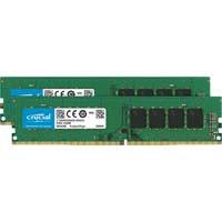 CT2K4G4DFS824A DDR4-2400 4GBx2の8GBキットメモリ!