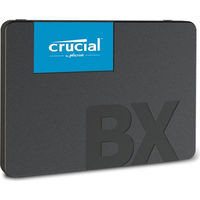 BX500 CT120BX500SSD1JP 《送料無料》