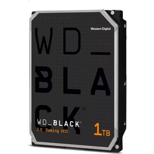 Western Digital WD1003FZEX WD BLACK 3.5インチHDD SATA III 7200rpm:九州・博多・天神近辺でPCをパーツ買うならツクモ福岡店!
