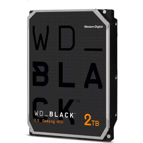 Western Digital WD2003FZEX WD BLACK 3.5インチHDD SATA III 7200rpm:九州・博多・天神近辺でPCをパーツ買うならツクモ福岡店!
