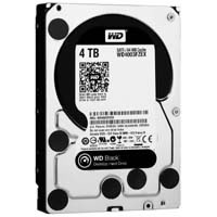 Western Digital WD4003FZEX WD BLACK 3.5インチHDD SATA III 7200rpm:九州・博多・天神近辺でPCをパーツ買うならツクモ福岡店!