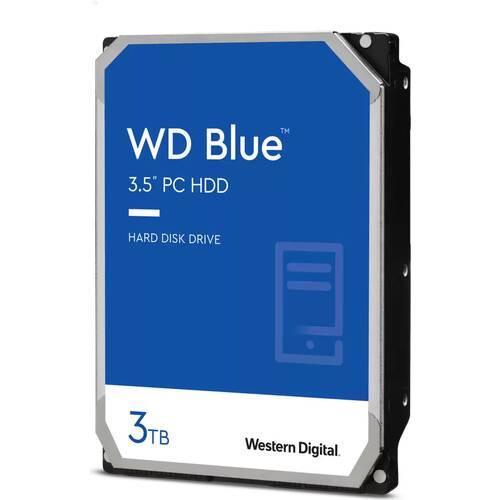 WD30EZRZ WD Blueシリーズの3TBHDD!