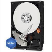 WD60EZRZ WD Blue 3.5インチ内蔵 Serial-ATA HDD