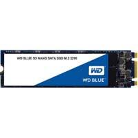 WD Blue 3D NAND SATA 500GB(WDS500G2B0B) WD Blue 3D NAND SATA SSD 500GB M.2 2280