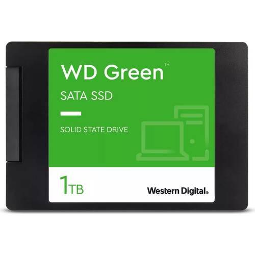 Western Digital WDS100T2G0A WD Green 2.5インチ SATA 6.0Gb/s インターフェース対応 SSD:関西・大阪・なんば・日本橋近辺でPCをパーツ買うならツクモ日本橋!